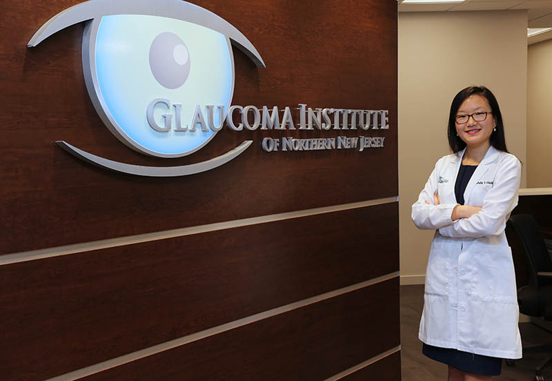 Linda Y. Huang, MD